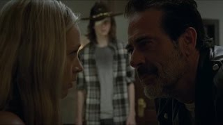 getlinkyoutube.com-The Walking Dead - Season 7 OST - 7.07 - 07: Rules For A Reason