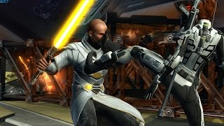 getlinkyoutube.com-SWTOR - KOTFE - Chapter 16: The Battle of Odessen (Imperial Agent)