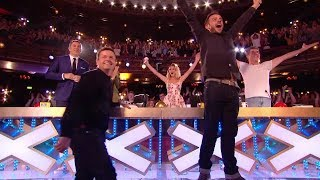 The-First-Golden-Buzzer-Britains-Got-Talent-2018-Magic-Emotion-Make-You-Cry width=