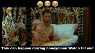 suhaag raat with hot wife