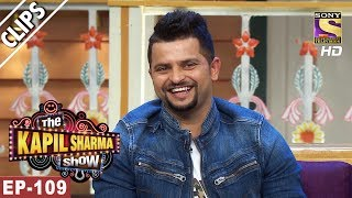 Kapil's Comments On The New Look of Raina, Dhawan & Pandya - The Kapil Sharma Show - 27th May, 2017