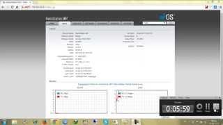 getlinkyoutube.com-NanoStation M2 - Access Point setup
