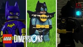 getlinkyoutube.com-LEGO Dimensions - Wave 7.5 News And Gameplay