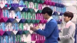 getlinkyoutube.com-140221 Super Idol Chart Show f(Victoria) cut