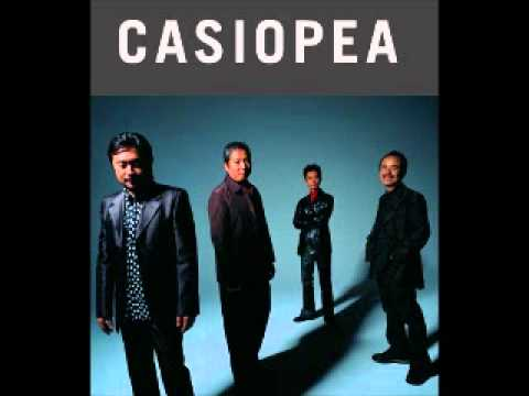 casiopea - candle light.wmv