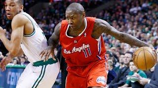 getlinkyoutube.com-Jamal Crawford Top 10 Crossovers in Clippers