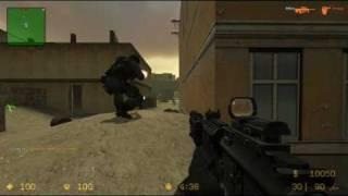 getlinkyoutube.com-CSS - Call Of Duty 4 Modern Warfare Mod