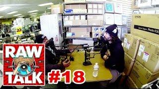 "getlinkyoutube.com-FroKnowsPhoto RAWtalk Episode #018 ""Bumping Wheelchairs"""