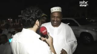 """getlinkyoutube.com-سوداني : يعشق النصر يثير"""" ضحك الجميع """" بسبب بيت شعر"""