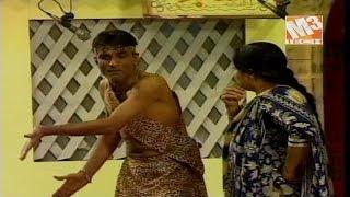 Comedy Scene 04 Aaj Bakra Kal Gaaye - Sikandar Sanam And Wali Sheikh