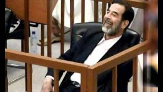 getlinkyoutube.com-saddam hussein-عباس جيجان..في رثاء صدام حسين -ويا الفجر