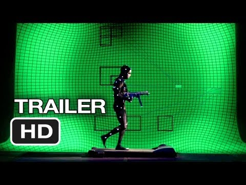 Holy Motors Official Trailer #1 (2012) - Denis Lavant, Eva Mendes Movie HD