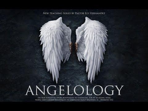 Angelology | Part 2 | Angel of Destruction