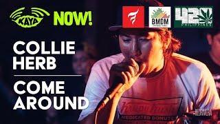 Collie Herb - Come Around (w/ Lyrics) by Natural Vibrations - BMDM Irie Jam 3