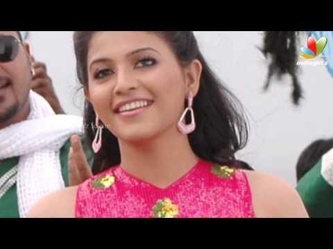 Director says Anjali as next 'Silk' Smitha | Geethanjili Movie | Hot Tamil Cinema News