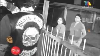 getlinkyoutube.com-Extranormal y el Vampiro Canadiense se cuelga 1ra parte 18 septiembre 2011