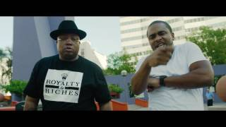 """E-40 """"Uh Huh"""" Feat. YV (Music Video)"""
