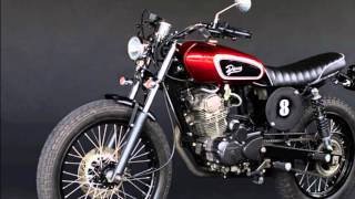 getlinkyoutube.com-Collection of Coolest Modified Honda GL200