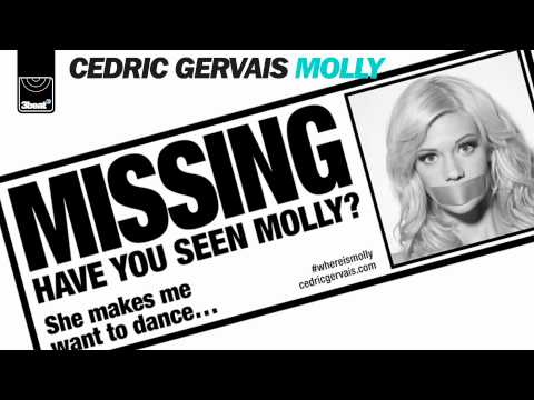 Cedric Gervais - Molly (Danny Howard Remix) *PRE-ORDER NOW*