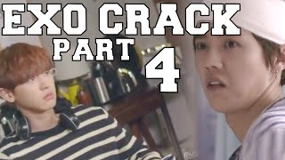 ✘EXO Crack 4 ✘ - SEE YALL IN HELL