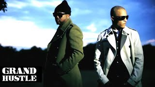 T.I. - No Mercy (Feat The-Dream)