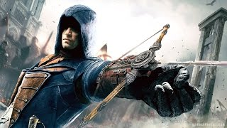 getlinkyoutube.com-Assassin's Creed Unity Stealth Gameplay - Stealth Kills & Takedowns