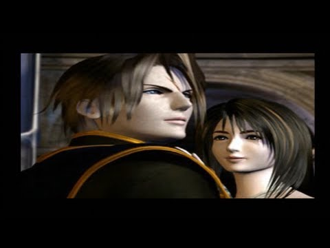 Final Fantasy VIII walkthrough - Part 10: SeeD inauguration party and Granaldo boss battle
