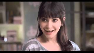 getlinkyoutube.com-Bru Gold Cold Coffee Ad - Imran Khan & Anushka Sharma
