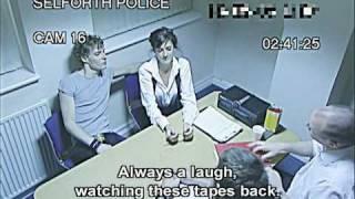 getlinkyoutube.com-Ep 4: Interrogation Techniques