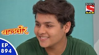 Baal Veer - बालवीर - Episode 894 - 14th January, 2016