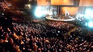 Barry Manilow - One Voice - Nobel Peace Prize Concert 2010