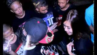 getlinkyoutube.com-กุหลาบเวียงพิงค์ Remix - T- Front Feat. ILLSLICK