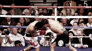 Juan Manuel Marquez Greatest Hits (HBO Boxing)