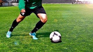 getlinkyoutube.com-Top 5 Amazing Football Skills To Learn Tutorial Thursday Vol.1 by freekickerz
