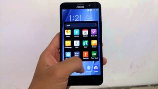 getlinkyoutube.com-รีวิว ASUS Zenfone 2 [ZE551ML]