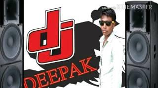Mix bay DJ Deepak. 2017