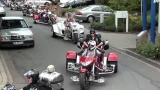 getlinkyoutube.com-Trike Treffen Plaidt 2011 - Teil 2 von 2. By Snowdog.