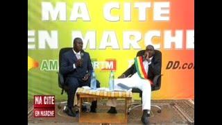 Ma Cite en Marche: Zoom sur Moribabougou