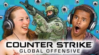 getlinkyoutube.com-CS:GO - Counter Strike: Global Offensive (Teens React: Gaming)