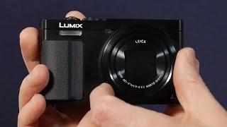 getlinkyoutube.com-Panasonic Lumix DMC-ZS50 Camera Review