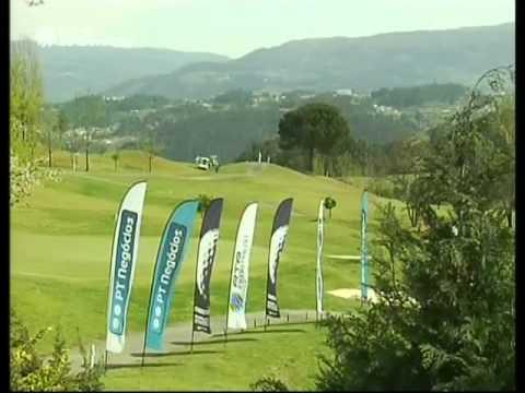 World Corporate Golf Challenge Região Norte - Golfe Amarante