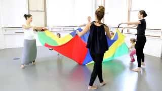 getlinkyoutube.com-Dance With Me Class - Children's Program at The Joffrey Ballet School NYC