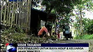 getlinkyoutube.com-Wahyudin - Mahasiswa Pemulung
