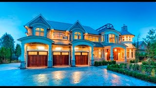 getlinkyoutube.com-Bachly Construction - Featured Luxury Estate
