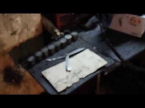 Ремонт гбц рено меган 2 двигатель к9к 732 +регулировка клапанов