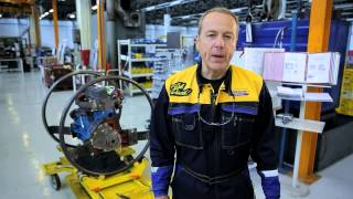 New Holland Remanufactured Parts - Ask David