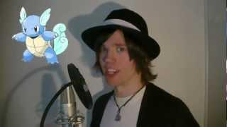 getlinkyoutube.com-The Voices of Pokemon - All Original 151
