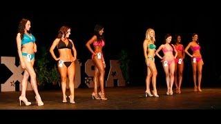 getlinkyoutube.com-Swimsuit Competition - 2014 Miss & Teen Jacksonville USA Pageant (held 2-23-13)