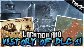 getlinkyoutube.com-BLACK OPS 3 ZOMBIES - DER EISENDRACHE REAL LIFE LOCATION & HISTORY! THE IRON DRAGON DLC HISTORY