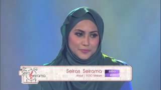 getlinkyoutube.com-Seiras Seirama Eps 5 ZIANA ZAIN Trailer
